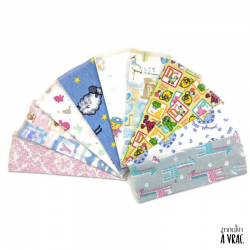 Baby Wipes (Qty 10)