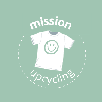 mission upcycling